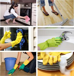 افضل شركة تنظيف شقق وفلل بالدمام