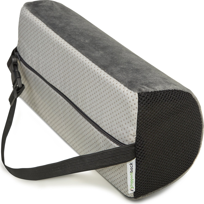 Cuscino Lombare ergonomico Supportiback®
