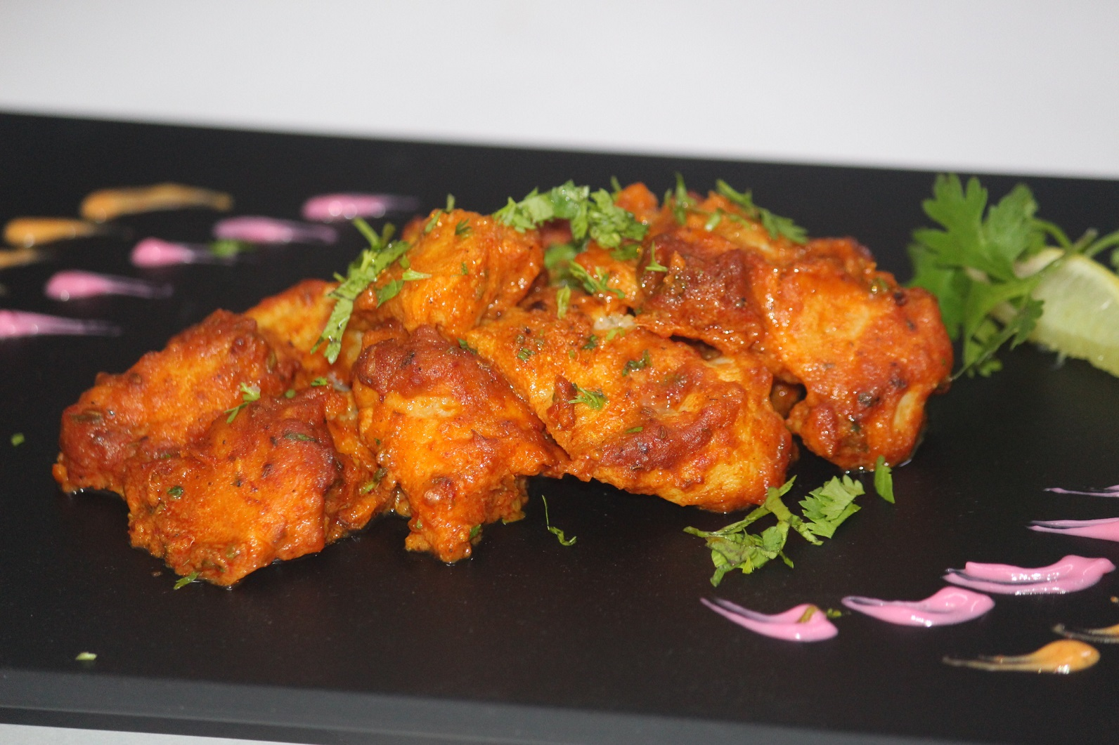 BARBEQUE NATION PRESENTS SEA FOOD FESTIVAL- 'JEWELS OF THE SEA'