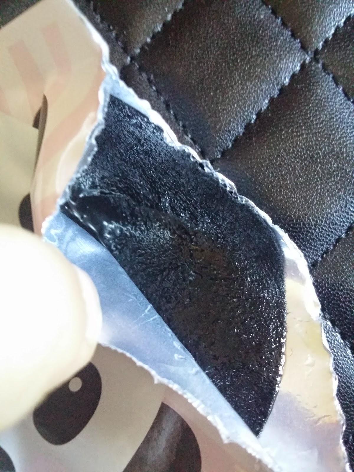 tonymoly panda moisturising mask sheet