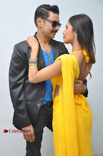 Tik Talk Telugu Movie Teaser Launch  0050.jpg