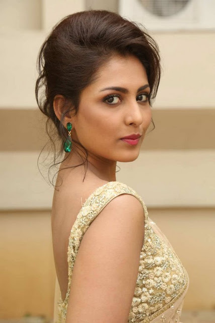 Madhu Shalini Latest HD Stills in saree