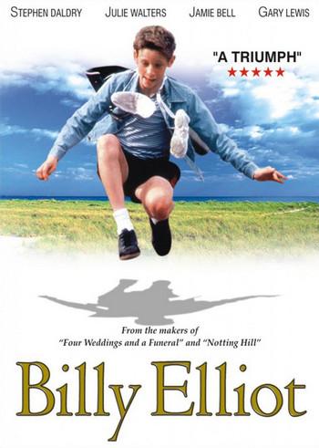 Billy Elliot บิลลี่ อีเลียต ฝ่ากำแพงฝันให้ลั่นโลก