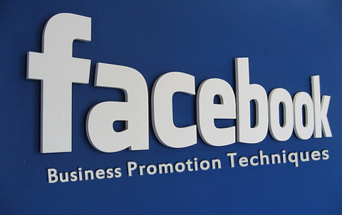 How to use Facebook to promote your business
