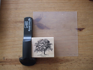 Stampin' Up! Stamp-a-majig