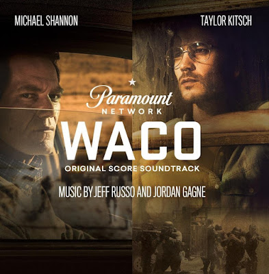 Waco Soundtrack Jeff Russo and Jordan Gagne