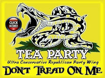 "The True History Of The ""Tea Party"""