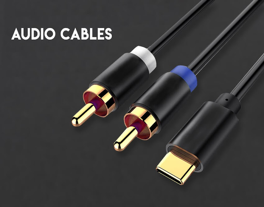 How to Know the Right Type of Audio Cables to Buy for your Sound Project