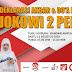 Mengintip Persiapan Deklarasi Akbar-Doa Lintas Agama Forum Relawan Jokowi-Ma'ruf Amin, Besok