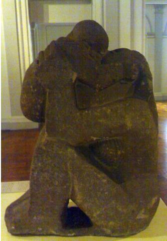 Go Philippines Sculptures Of Napoleon Abueva