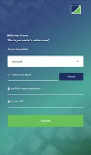 Fidelity Soft Token App