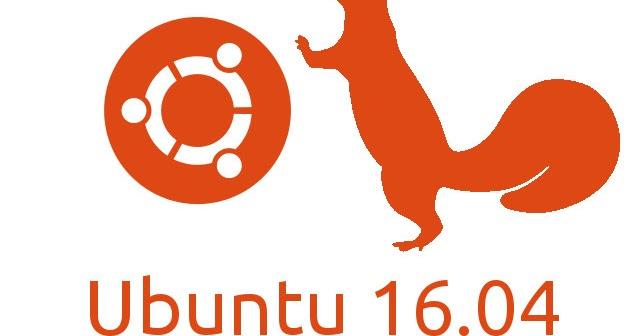 Ubuntu 16.04 その40 - Ubuntu 16.04がリリースされました・リリース ...