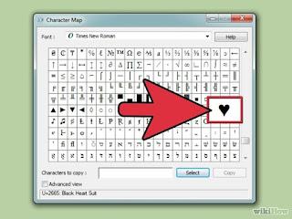 อิโมจิ หัวใจ facebook รวมเซ็ต Facebook Symbols โค้ด รูปร่าง สัญลักษณ์ ตกแต่ง Facebook MSN LINE