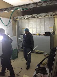 mantenimiento de cuartos fríos 9