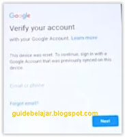 How to Bypass Google Account FRP Lock Samsung Galaxy J8 2019