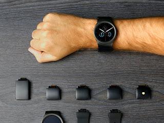 Innovative Smartwatch