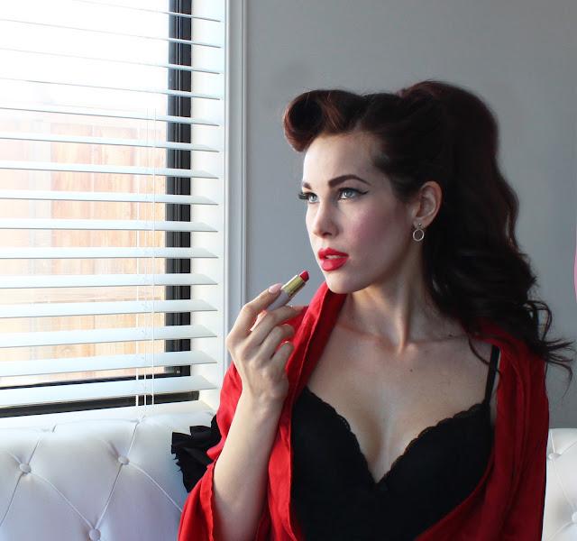 Why Mellow Beats Mac - Mellow Cosmetics: Creamy Matte Lipsticks