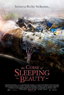 The Curse of Sleeping Beauty (The Curse of Sleeping Beauty)