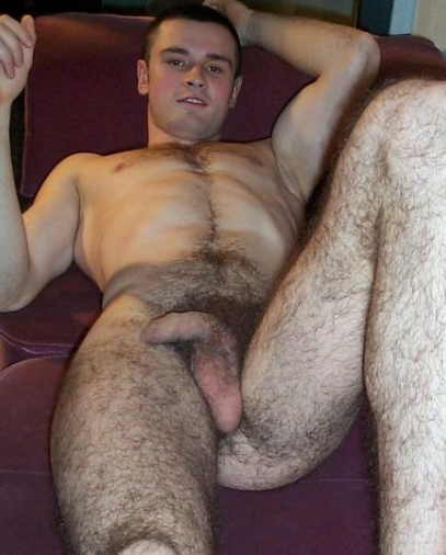 Naked Hairy Men Blog 68