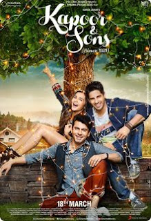 Download Film Kapoor and Sons (2016) BluRay 1080p Subtitle Indonesia