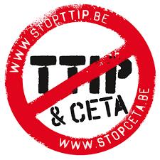 Επιστολή – κάλεσμα στους Δήμους της Αργολίδας να ανακηρυχθούν σε ελεύθερες ζώνες από τις συμφωνίες CETA - TTIP