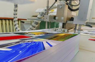High Volume Digital Printing