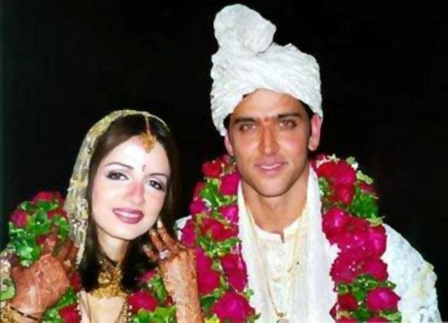 Sussanne-Hrithik Marriage Ceremony picture
