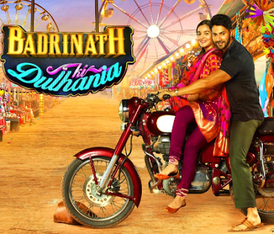 Badri Ki Dulhania Full Song