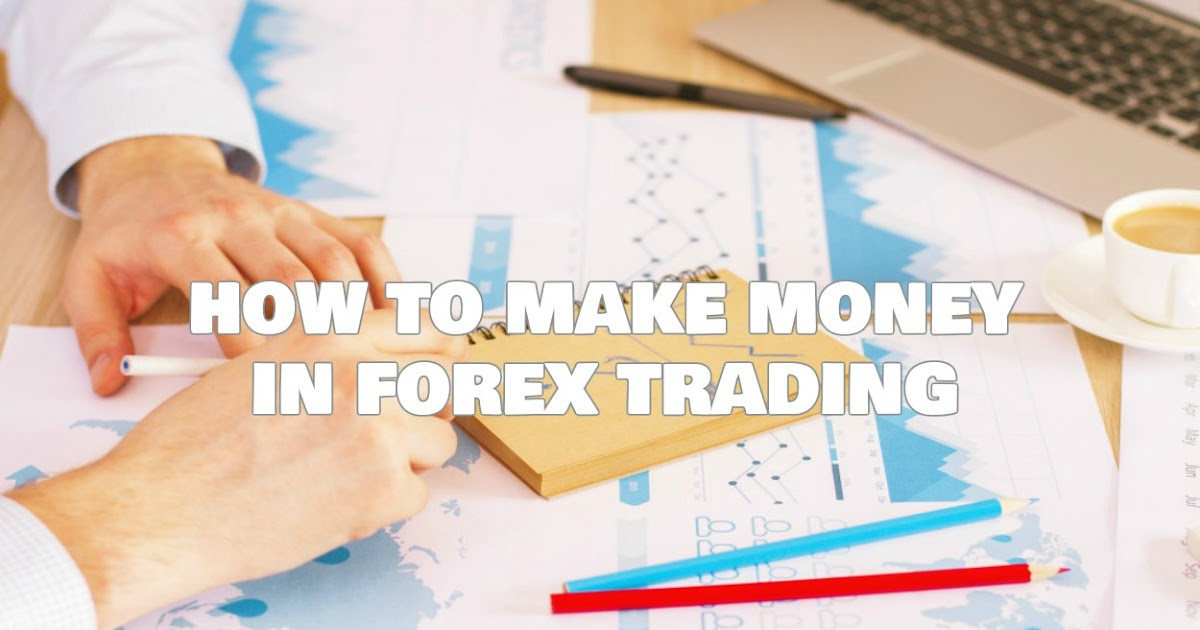 Can you make money in forex