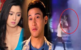 Kim Chiu scandal
