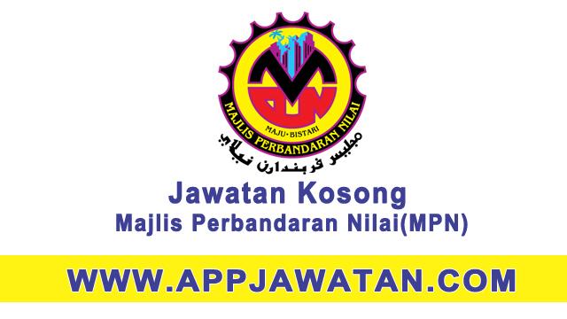 logo Majlis Perbandaran Nilai (MPN)