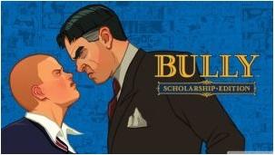 Bully Anniversary Edition v1.0.0.14 Apk Terbaru