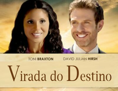 Virada do Destino Filme Gospel completo 2017