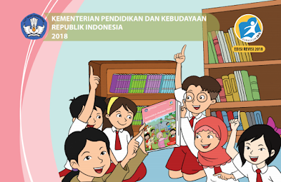 buku kelas 6 k13 revisi 2018