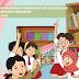 Buku Guru dan Siswa Kelas 6 SD/MI Kurikulum 2013 Semester 1 Revisi 2018