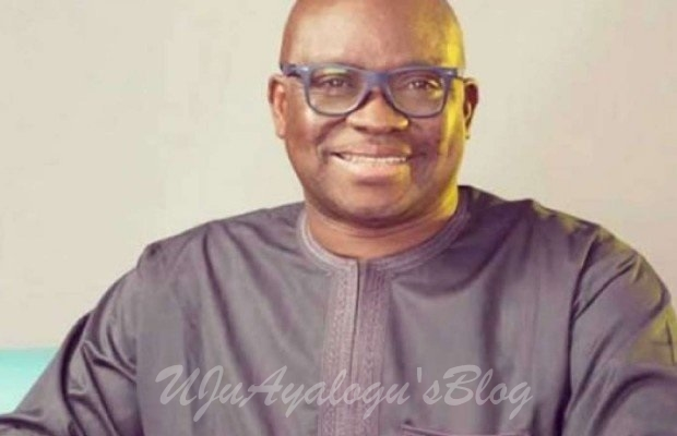 2018: Campaign and go to jail – REC warns Fayose, other politicians