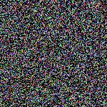 noise lembut