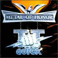 TT Quick Metal of Honor 1986
