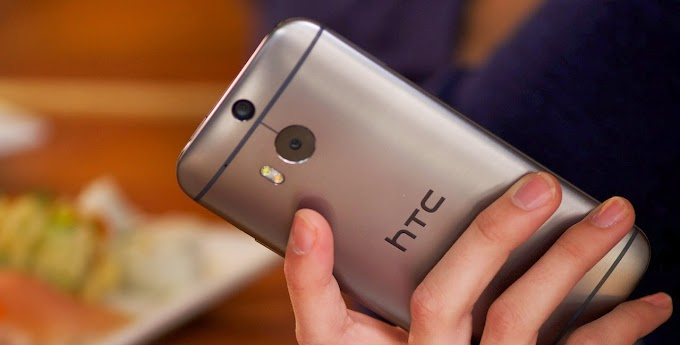 HTC One M8 for T-Mobile receives Android 4.4.4 KitKat along with HTC EYE Experience