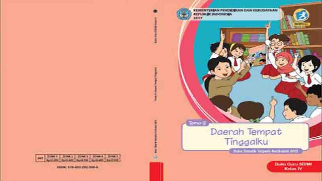 Buku Guru Kelas 4 SD