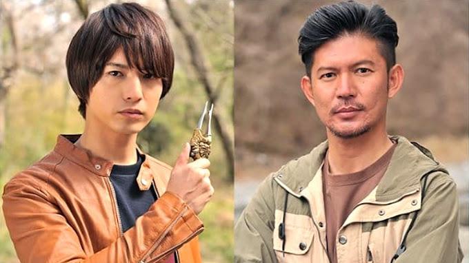 Spoiler Kamen Rider Zi-O Episode 33, Arc Kamen Rider Hibiki