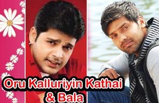 Oru Kalluriyin Kathai & Bala Tamil Movie Audio Jukebox