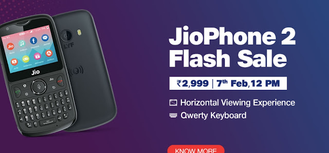 JioPhone 3 Is The Next Disruptor: Launch Date, Price, USPs, Specs & More