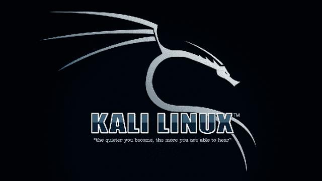 200+ Kali Linux commands