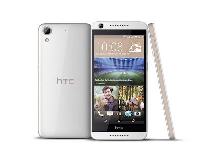 Harga HTC Desire 826 dan Spesifikasi Terbaru