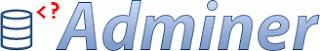 DriveMeca Adminer logo