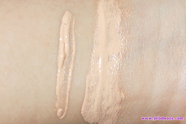 Myra VitaGlow BB Cream with Minerals SPF 15 in Ivory