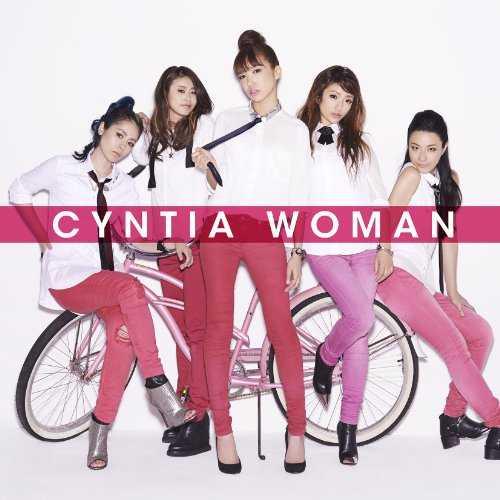 [MUSIC] Cyntia – WOMAN (2015.02.18/MP3/RAR)