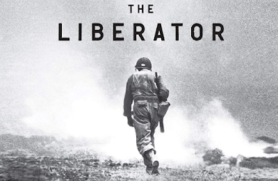 News: Netflix Announces New WWII Animated Series The Liberator