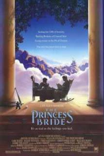 La princesa prometida en Español Latino